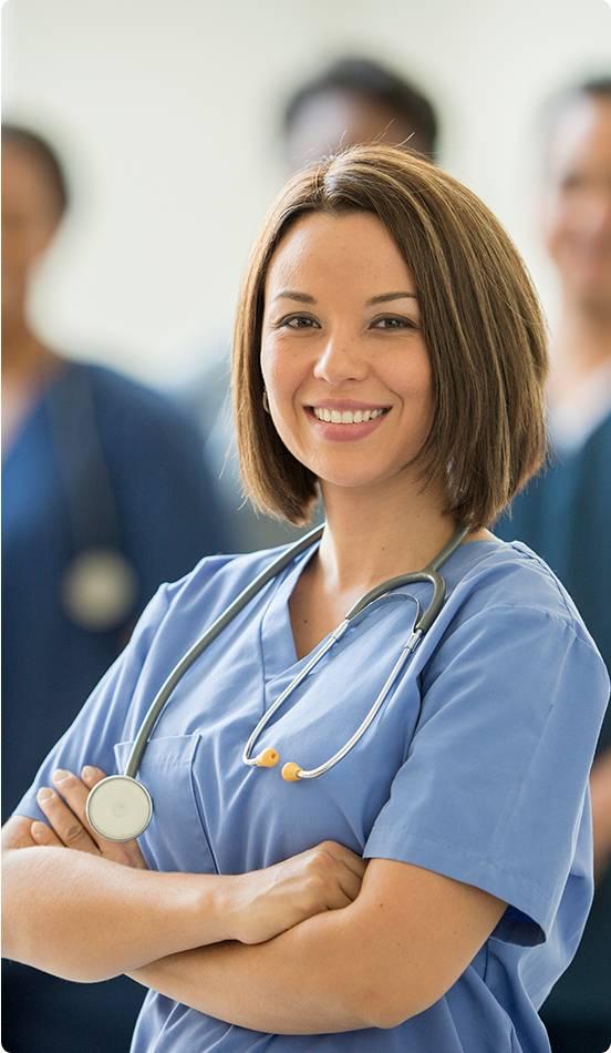 Registered Nurse - Advantage Medical Professionals