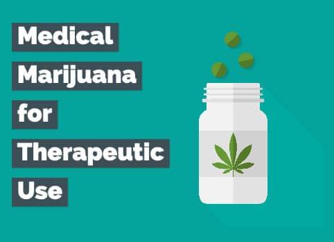 Medical Marijuana Theraputic Use 482 x 350
